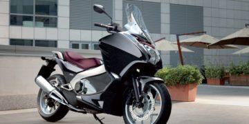 Vendita Moto e Scooter